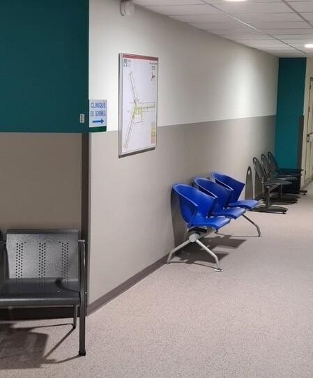 thumbnail: Pellegrin Hospital (France)