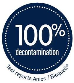 SPM Decontamination (international)