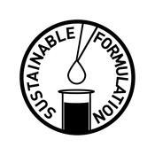 Sustainable Formulation
